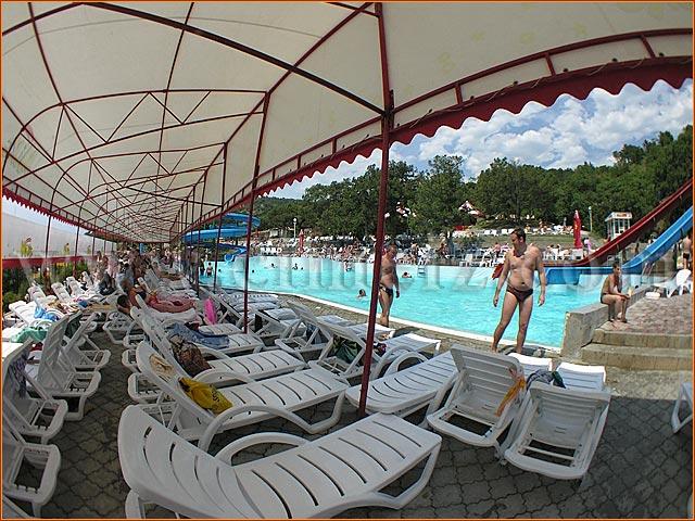 аквапарк в Симеизе